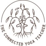 Community Over Competition by The Connected Yoga Teacher