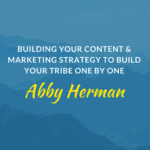 Strategy to Grow your Tribe by Scaling Deep
