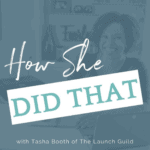 How She Nurtured Her Perfect Audience by The Launch Guild