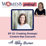 Content That Converts by Women's Business Workshop